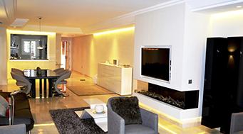 Habitat, armarios, decoración, muebles en Marbella