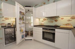 Reforma de cocina en Marbella