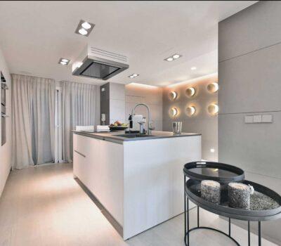 Rehabilitación integral de apartamento de lujo en Marbella