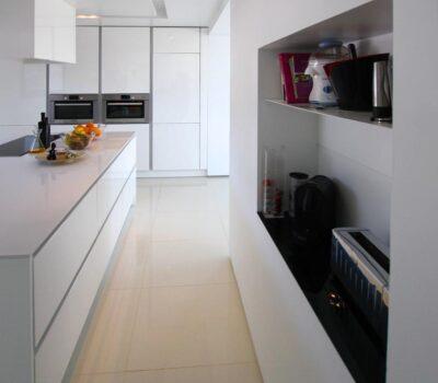Rehabilitación integral de vivienda adosada en Marbella